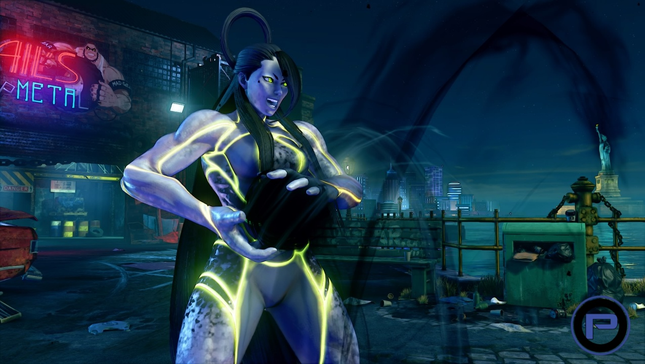 Street Fighter V Champion Edition Announces Addition Of Seth To