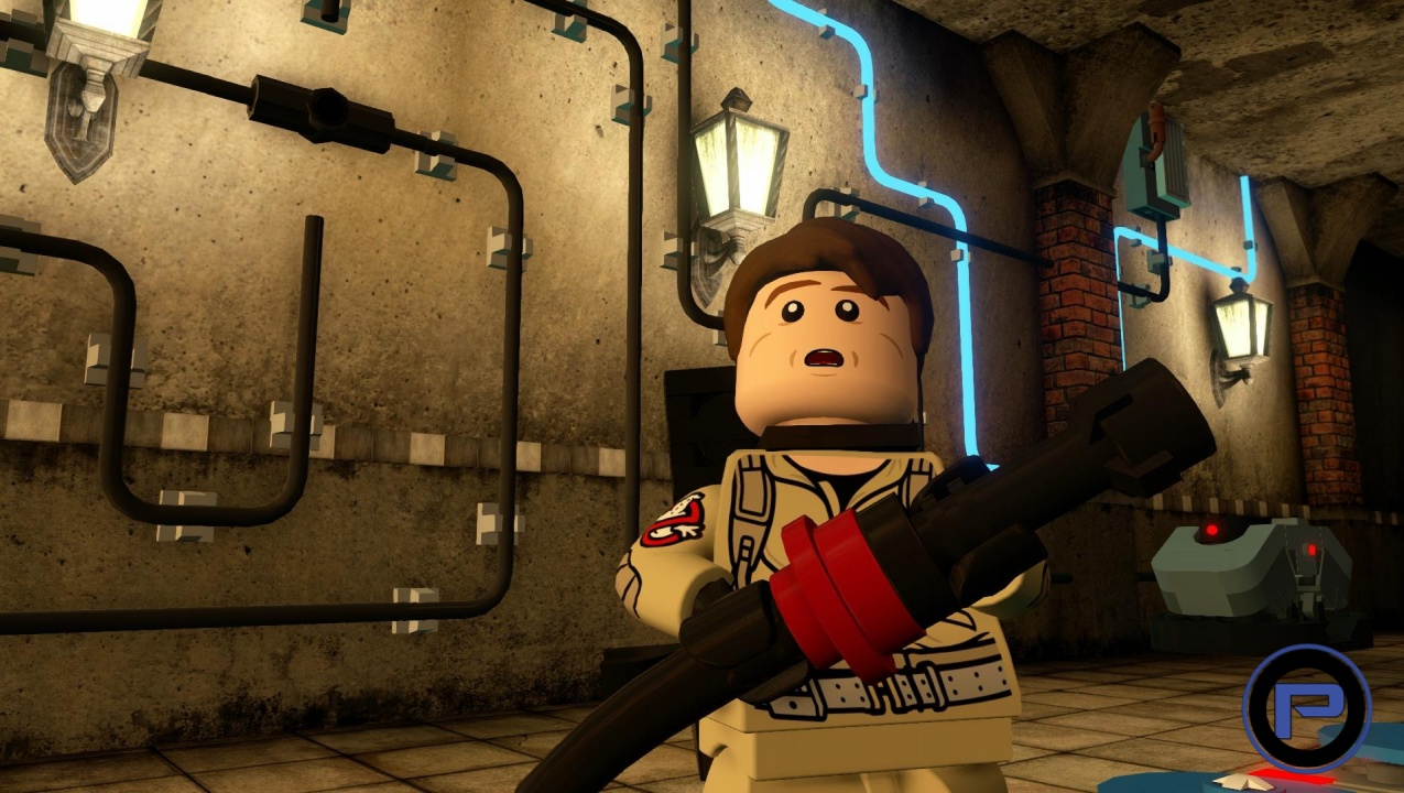 Lego Dimensions Build Guides