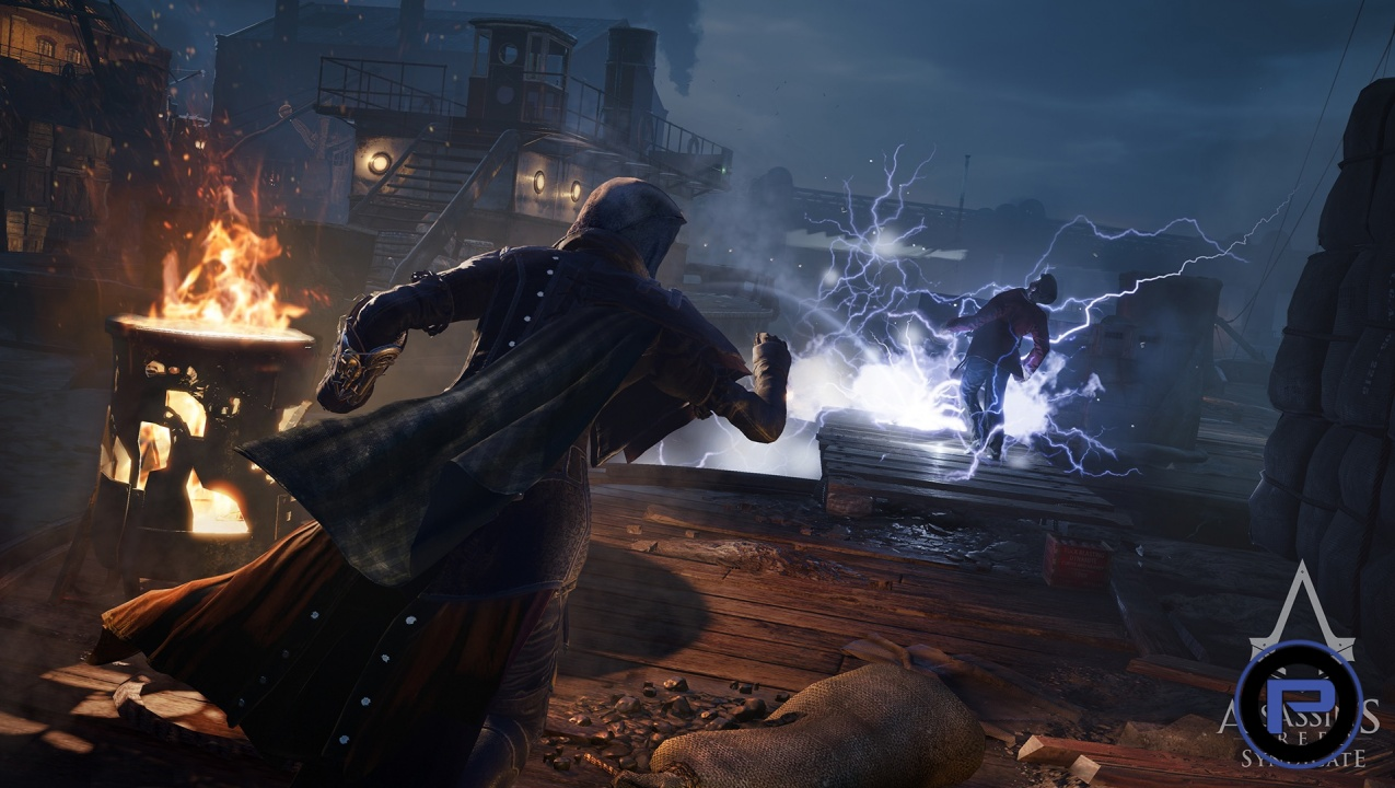 Ubisoft Has Released Another New Trailer For Assassins Creed Syndicate Taking You On A Guided Tour Of Victorian London In What Ubi Is Dubbing The Most