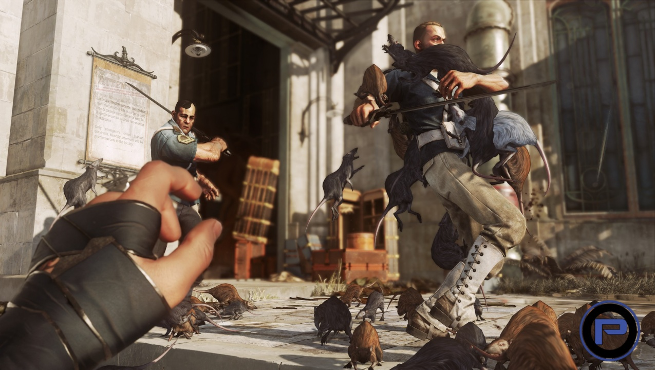 Bethesda has announced that Game Update 2 for Dishonored 2 will be rolling  out next week, introducing additional Custom Difficulty settings and a  Mission ...