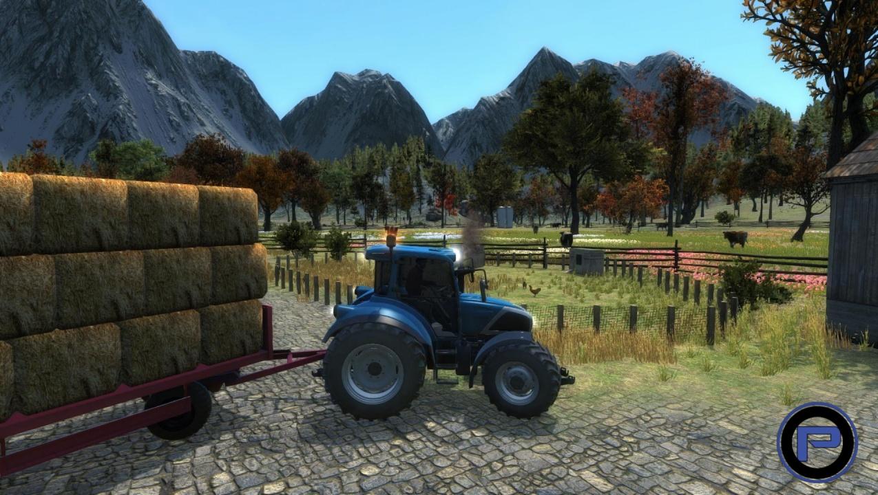 Description. Avec son nouveau moteur graphique et physique, Farming Simulator 15 vous offre un monde ouvert plus réaliste, fourmillant de détails et d'effets visuels !
