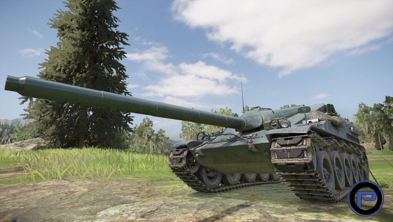 A 43 Wot ps3trophies - world of tanks screenshot 1 of 104