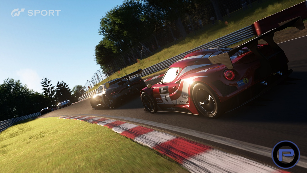 Polyphony digital has unveiled the track list and new info on gran turismo sport s cars as the limited time demo goes live today