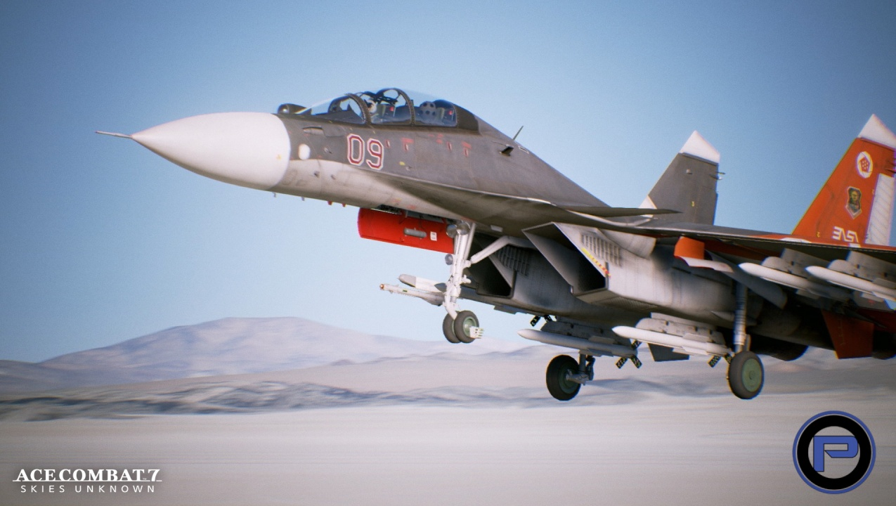 Ace Combat 7: Skies Unknown Pre-Order Bonus Will Include Ace
