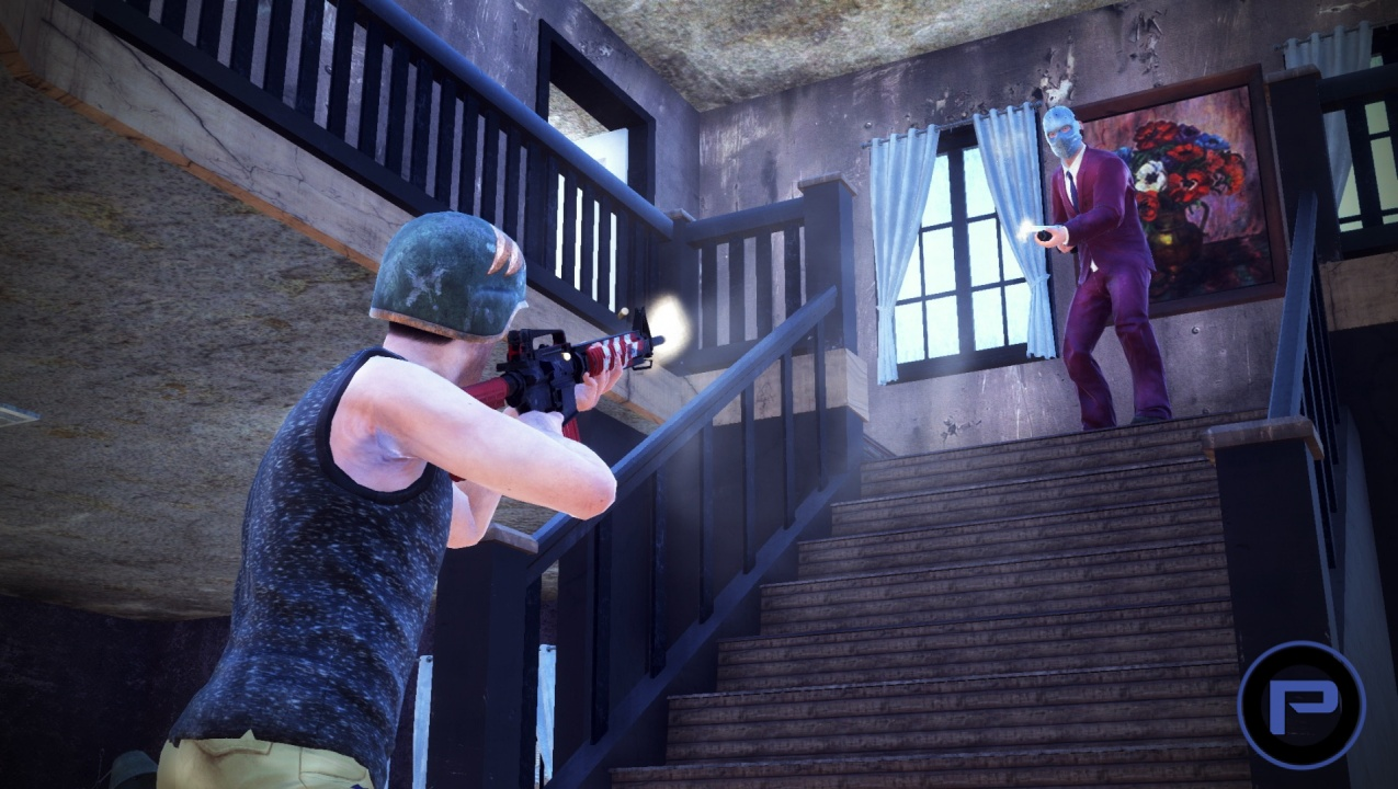 H1Z1 is Getting a New 50-Player Free-For-All Deathmatch Mode