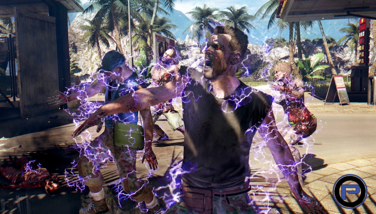 Dead Island Definitive Edition Ps Trophy Guide