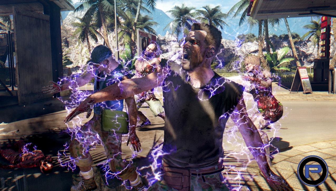 Dead Island Co Op Ps