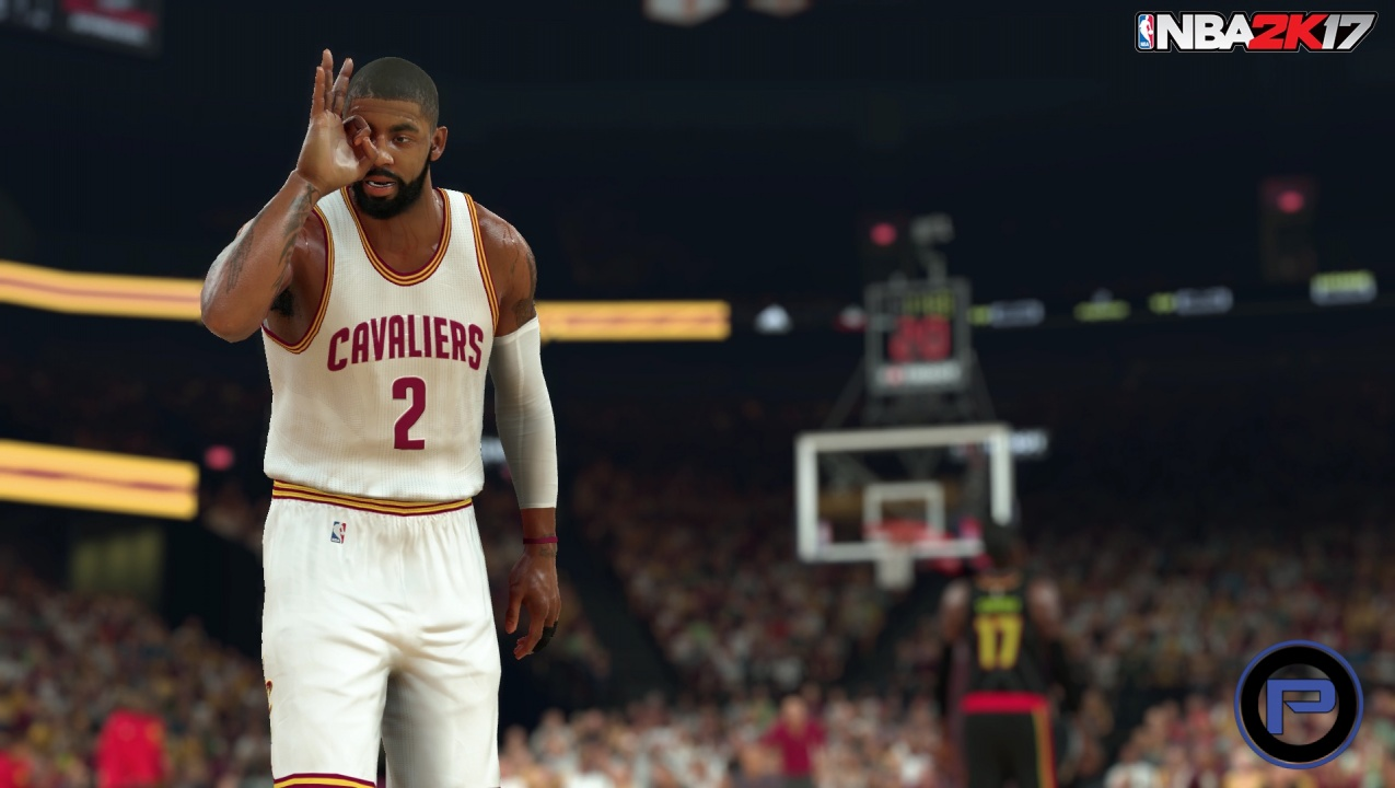 a8d0bc9ed697 2K has debuted a new  Friction  trailer for NBA 2K17