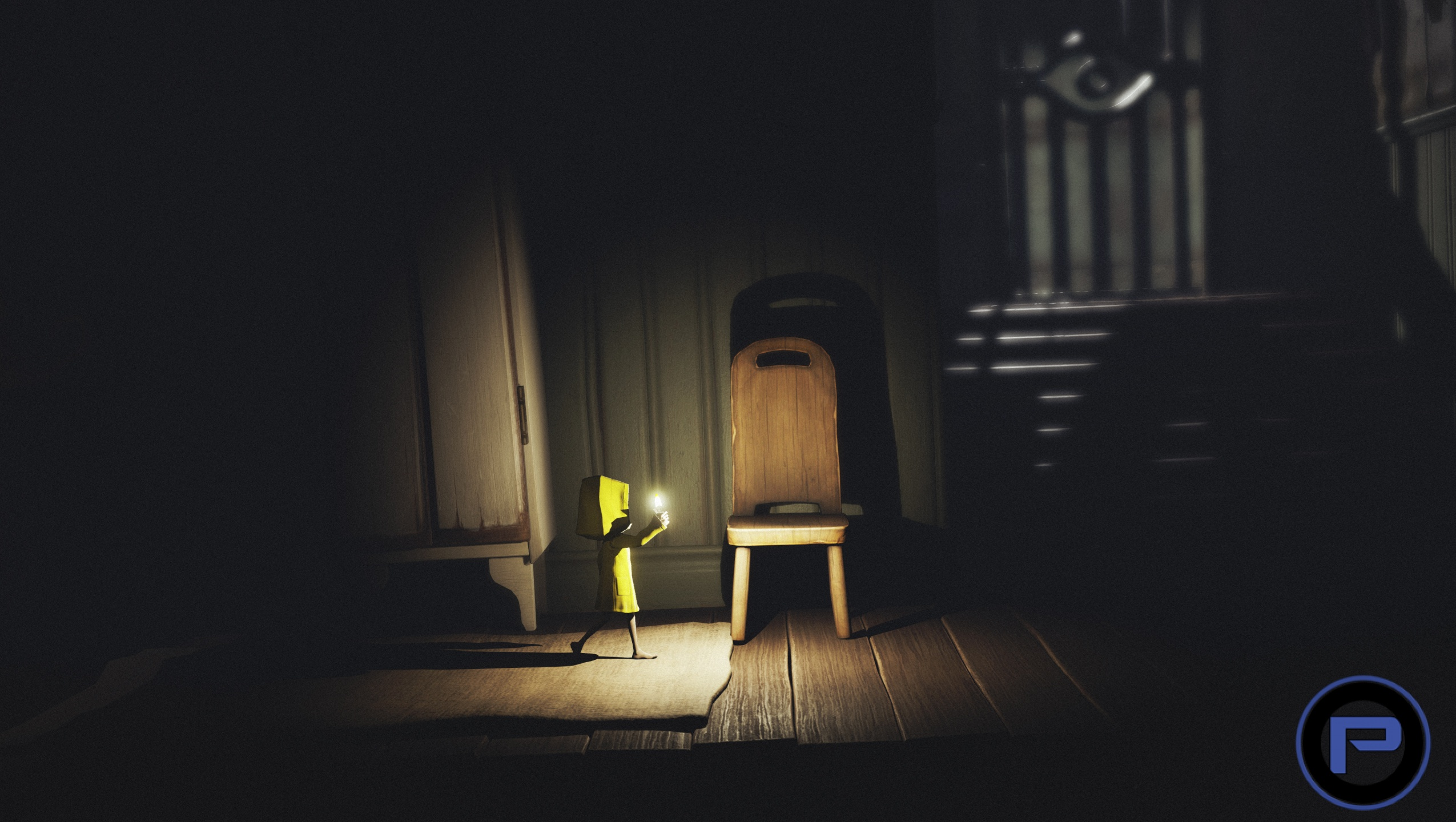 Little Nightmares Dated for Late-April With Special 'Six Edition ...