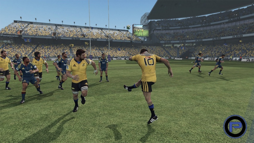 Ps3trophies Org Rugby Challenge 3 Ps4 Screenshot 1 Of 6