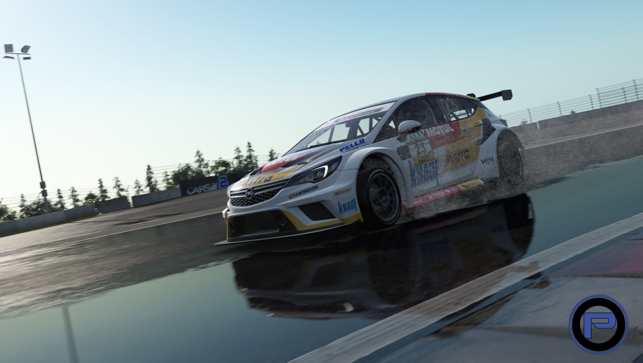 Bandai Namco Has Released A New Project Cars 2 Demo Today Offering You The Chance To Sample Slightly Mad Studios Racing Sim With A Race At The