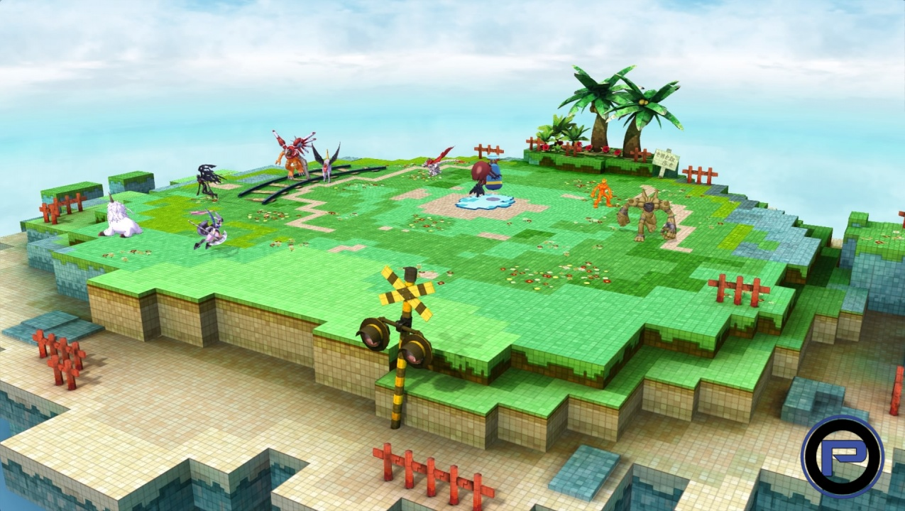 PS3Trophies org - Digimon Story: Cyber Sleuth - Hacker's
