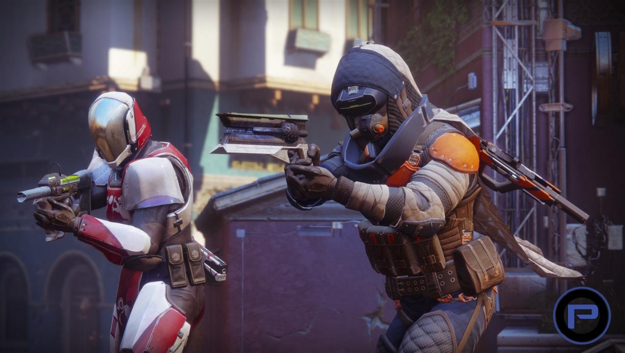 Destiny 2's Inverted Spire Nightfall Strike is Getting