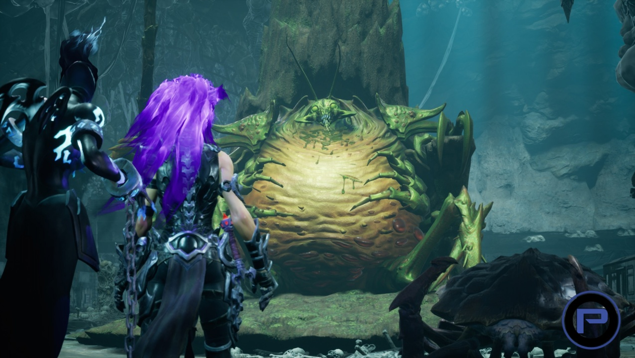 7 Tips To Make You a Pro at Darksiders III - Video