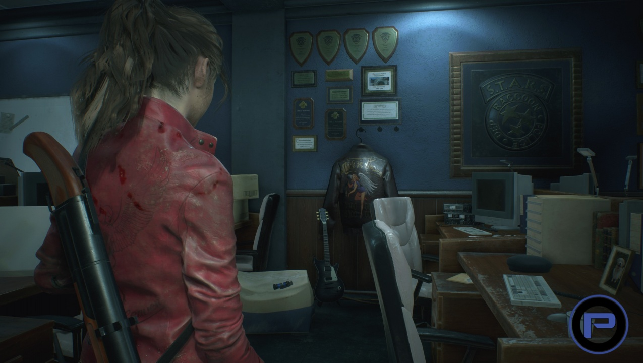 PS Store Update - Resident Evil 2, At Sundown: Shots in the