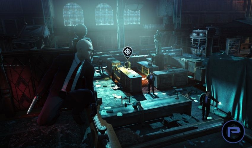 Ps3trophies Org Hitman Absolution Ps3 Screenshot 9 Of 40