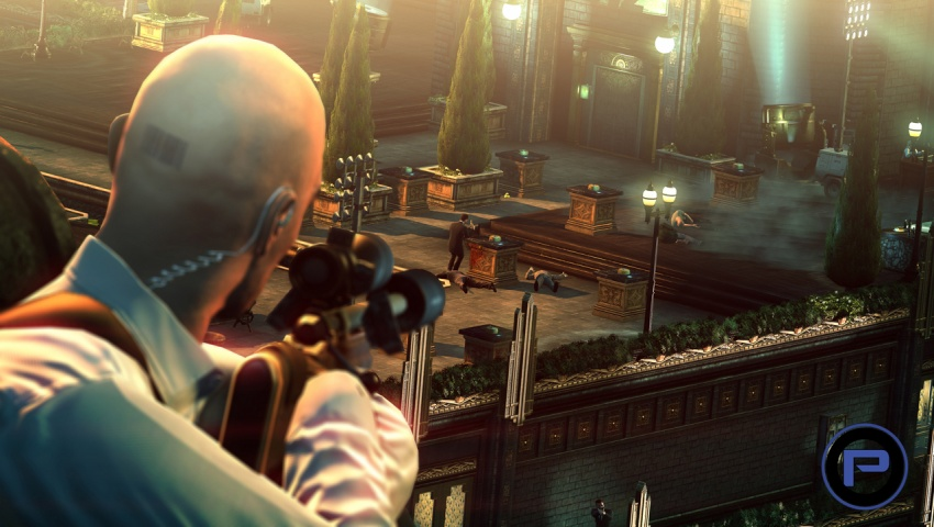 Ps3trophies Org Hitman Absolution Ps3 Screenshot 20 Of 40