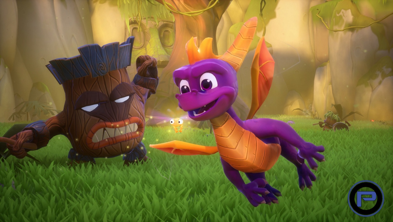 spyro year of the dragon level guide