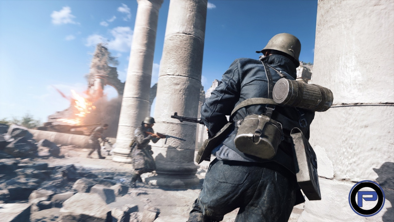 Battlefield V Failed to Fulfil EA's Sales Expectations - Playstation