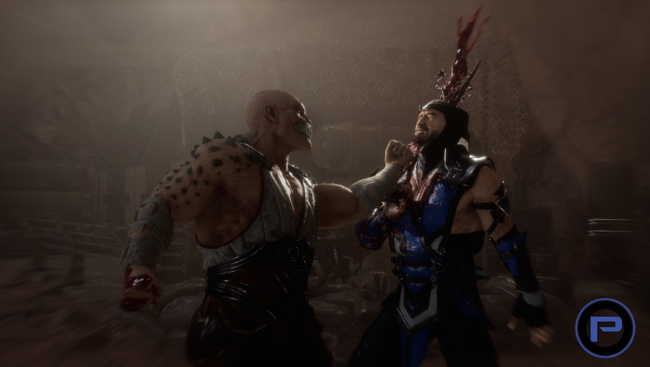 New Mortal Kombat Movie Will Be R-Rated and Include