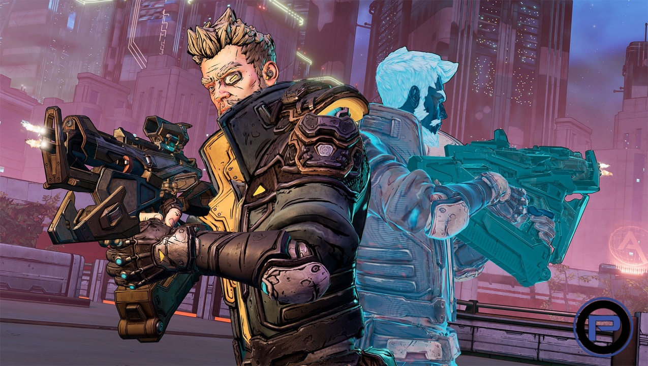 Borderlands 3 Endgame Modes and Post-Launch DLC Roadmap Unveiled -  Playstation 4, PlayStation 3 News At PlaystationTrophies.org