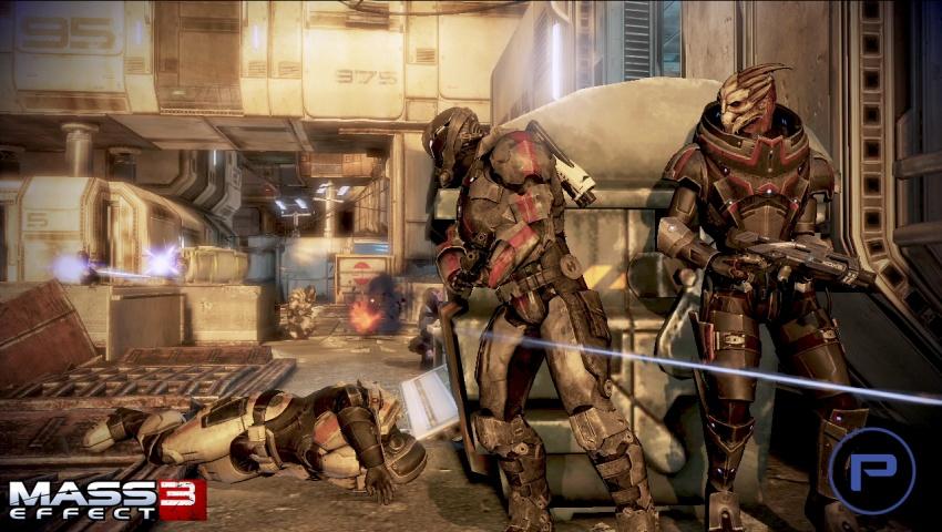 Mass Effect 2 Asari krogan dating land liefhebbers dating site
