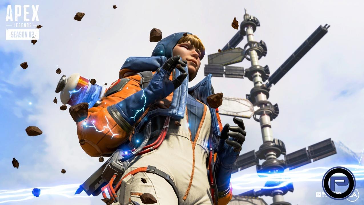 Apex Legends Season 2's New Battle Pass Challenge System Revealed