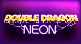 Double Dragon Neon 100 Club Playstationtrophies Org