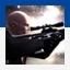 طريقك البلانتينيوم لعبة Hitman: Blood