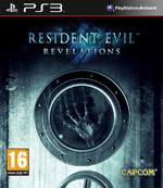 Trophies REIDENT EVIL Revolution Cover